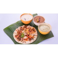 UTTAPAM PIZAA PRE-MIX DIABETIC FRIENDLY
