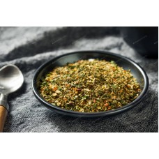 SEASONING FOR PIZZAS - BURGERS