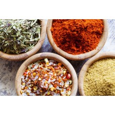 SEASONING FOR SOUPS