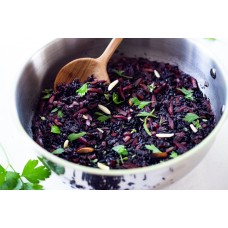 RICE-1000 IMMUNITY BOOSTING BLACK RICE